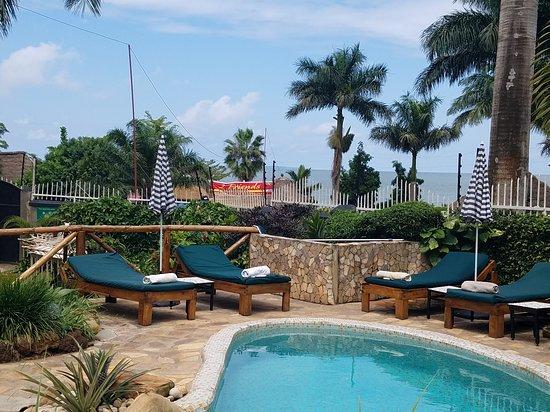 2Friends Beach Hotel ภาพถ่าย