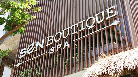‪SEN Boutique Spa‬