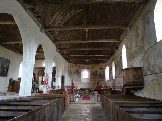 Église Saint-Orien