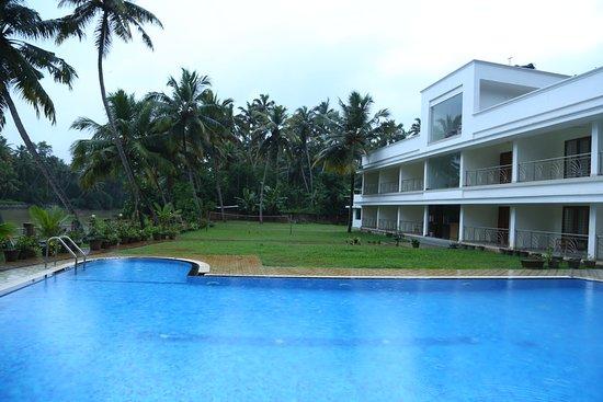 Sterne Hotel Trivandrum Indien