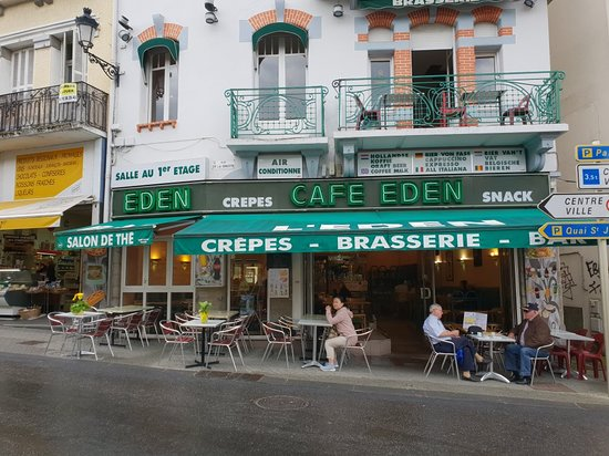Bar Brasserie L'Eden : 20180609_095947_large.jpg
