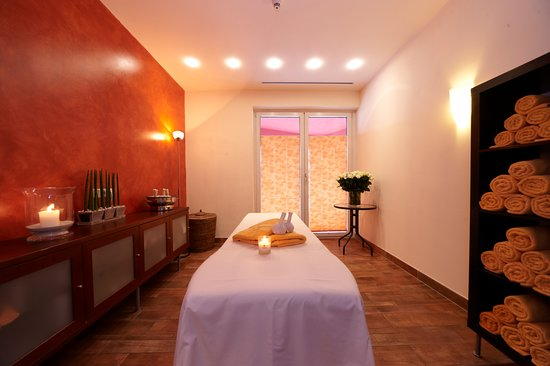 massage hall in tirol