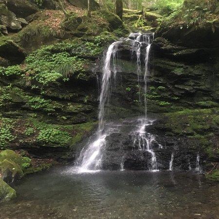 Seijo Falls