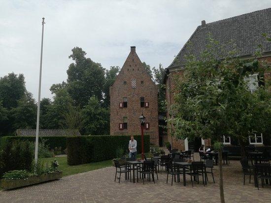 's-Heerenberg, Niederlande: Gelände