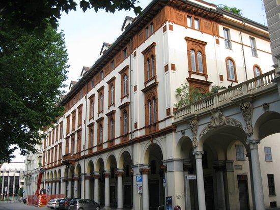 Casa Bottacchi