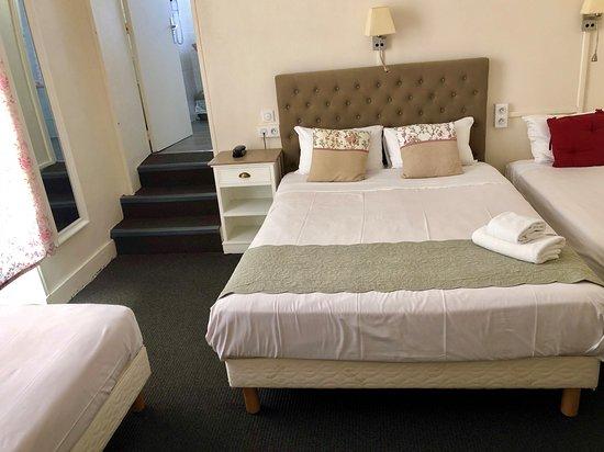 Hotel Louise de Savoie