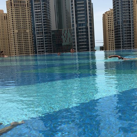 Address hotel ( pool area )
