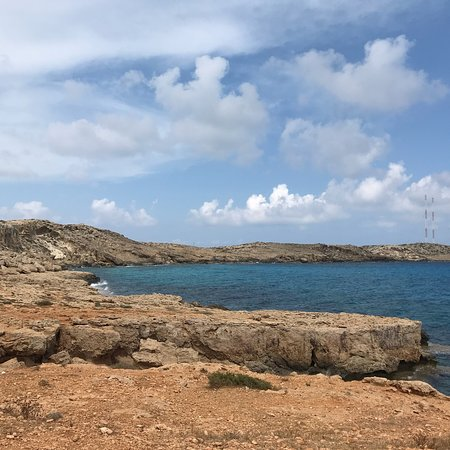Blue Lagoon照片