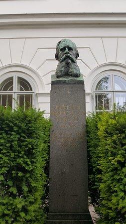 Denkmal Heinrich von Ferstel