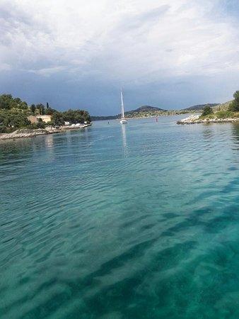 Dugi Island, Croatia: Telascica Nature Park