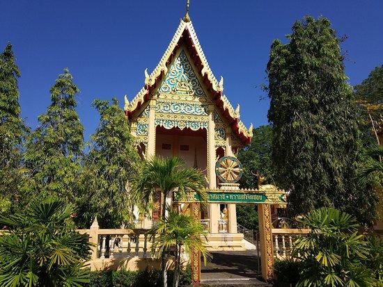 プラトーン寺院