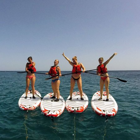 Nadur, Malta: Fun is a must with Gozo Fun!