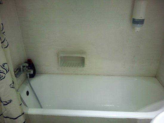 łazienka Z Wanną Brak Płytek ściennych Najsłabszy Element