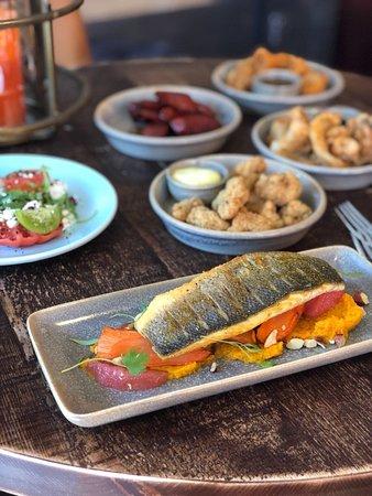 Camarena Wilmslow Menu Prices Restaurant Reviews