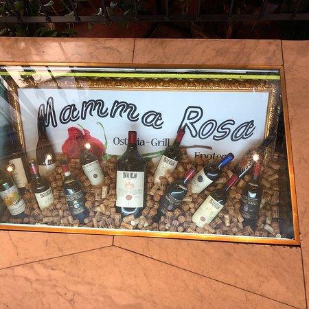 Osteria Mamma Rosa Photo