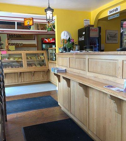 German Bakery Sachsen Cafe & Restaurant Image