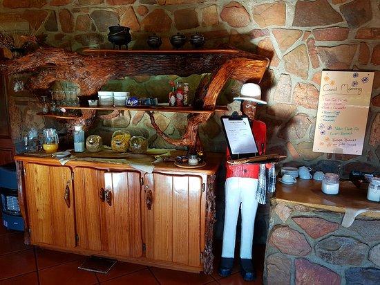 Iketla Lodge: 20180508_081320_large.jpg