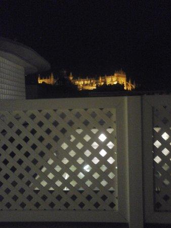 圣阿尼亚珀蒂宫私人酒店照片