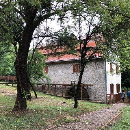Orfui Millmuseum