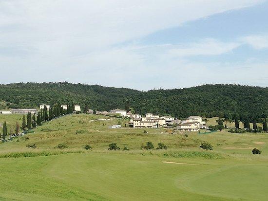 Bagnaia, Italy: IMG_20180607_174653_large.jpg