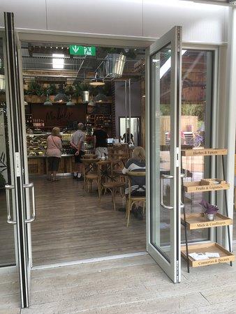 Best Cafe Lymington