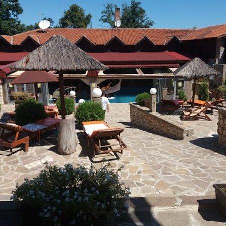 Boljevac, Szerbia: Etno Hotel Rtanj Balasevic