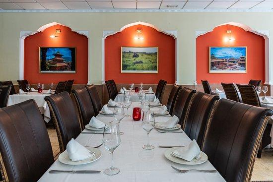 imagen Kathmandu Restaurant en L'Alfàs del Pi