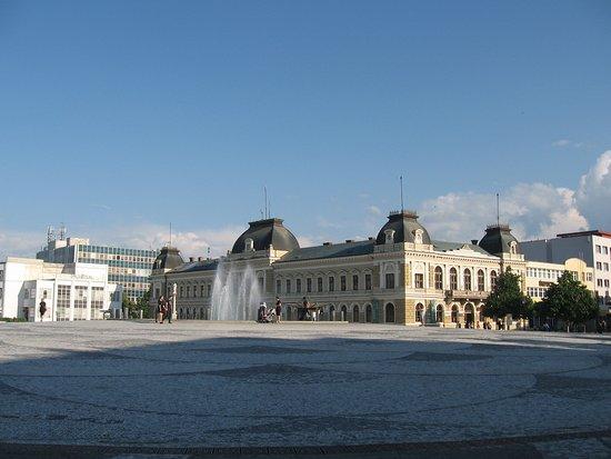 写真City Hall枚