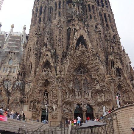 Stadtfuhrungen in Barcelona