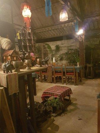 Hill Tribe Restaurant: 20180609_195619_large.jpg