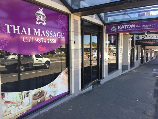 Katom Thai Massage
