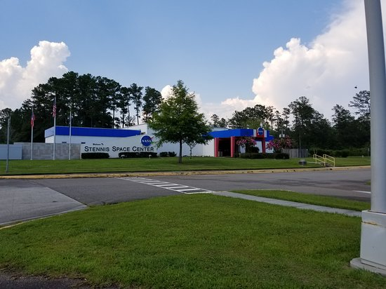 Pearlington, MS: Stennis Space Center