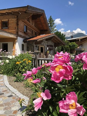 LaPosch Chalet Resort Photo