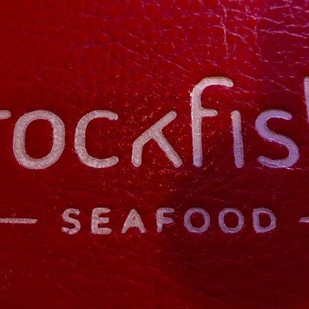 Rockfish照片