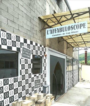 Musee de l'Affabuloscope