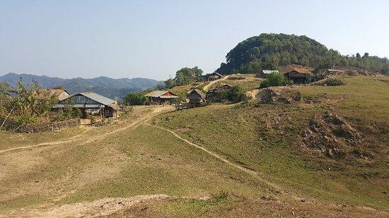 Phongsaly, Laos: 20180218_093225_large.jpg