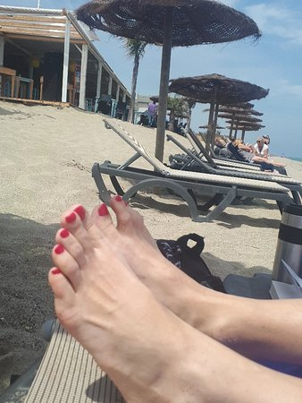 DTC Beach Photo