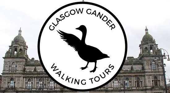 ‪Glasgow Gander Walking Tours‬