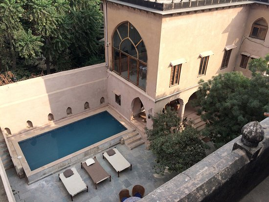 Le Prince Haveli - French Homestay