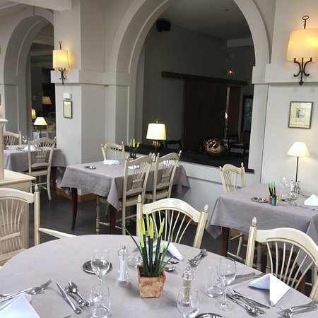 Hotel de La Jamagne & Spa: photo0.jpg