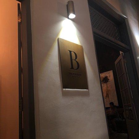 The Bungalow's Restaurant ภาพถ่าย
