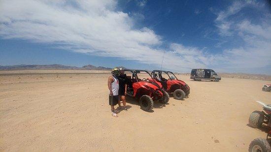 Las Vegas ATV Tours: Just amazing