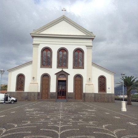 Igreja de Sao Martinho