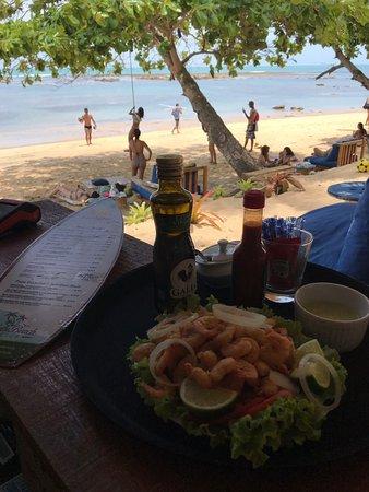 Satu Beach Club