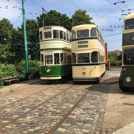 East Anglia Transport Museum: photo0.jpg