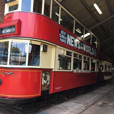 East Anglia Transport Museum: photo1.jpg