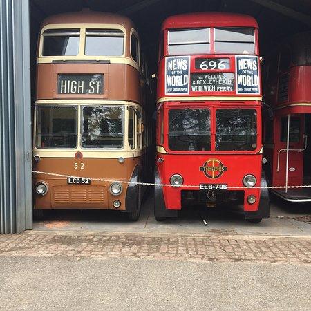 East Anglia Transport Museum: photo2.jpg