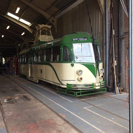 East Anglia Transport Museum: photo3.jpg