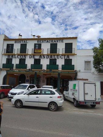 Balcon de Andalucia Picture