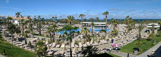 Hotel Riu Chiclana Photo